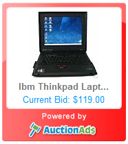 Auctionads desing example