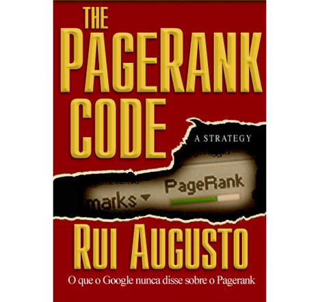Pagerank code